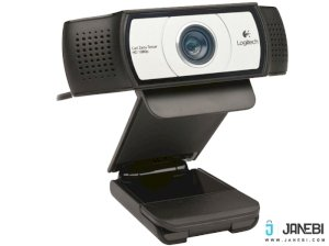 وب کم لاجیتک Logitech C930e HD Webcam
