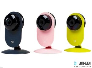 دوربین هوشمند دید در شب شیاومی Xiaomi Smart IP Camera With Night Vision China Version
