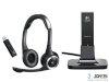 هدست بی سیم لاجیتک Logitech ClearChat PC Wireless Headset
