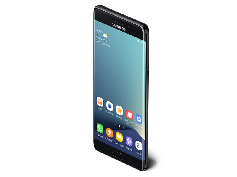 برنامه ارتقای نوت 7 اعلام شد: خریداران نوت 7 می توانند Galaxy S8 را نیم بها دریافت کنند!