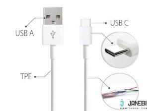 کابل اصلی سامسونگ Samsung USB-A 3.0 to USB-C Cable