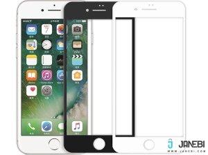 محافظ صفحه نمایش شیشه ای نیلکین آیفون Nillkin 3D AP+ PRO Edge Glass iphone 7 Plus/8 Plus