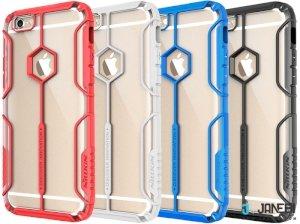قاب محافظ نیلکین آیفون Nillkin Aegis Tech Time To Shine iPhone 6/6s