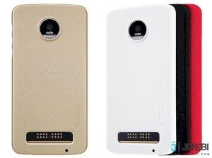 قاب محافظ نیلکین موتورولا Nillkin Frosted Shield Case Motorola Moto Z