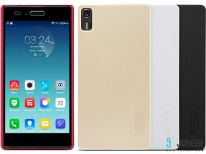 قاب محافظ نیلکین لنوو Nillkin Super Frosted Shield Lenovo Vibe Shot Z90