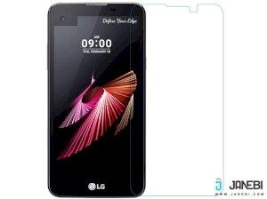 محافظ صفحه نمایش شیشه ای نیلکین ال جی Nillkin H Glass Screen Protector LG X Screen K500Y