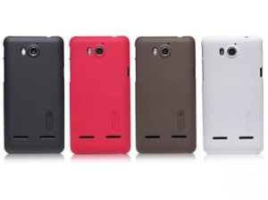 قاب محافظ نیلکین هواوی Nillkin Frosted Shield Case Huawei Ascend G600