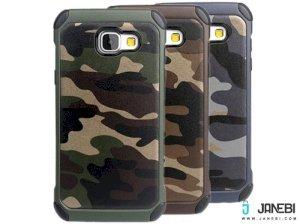 قاب محافظ چریکی سامسونگ Umko War Case Camo Series Samsung galaxy A7 2016