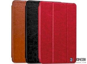 کیف چرمی هوکو سامسونگ Hoco Leather Case Samsung Galaxy Tab A 8.0
