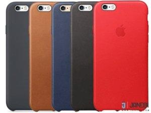 قاب  اصلی چرمی آیفون Apple iPhone 6 Plus/6S Plus Original Leather Case