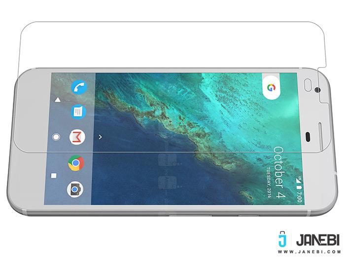 محافظ صفحه نمایش نیلکین Google Pixel
