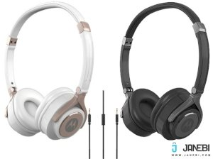هدفون موتورولا Motorola Pulse 2 Wired On-Ear Headphone