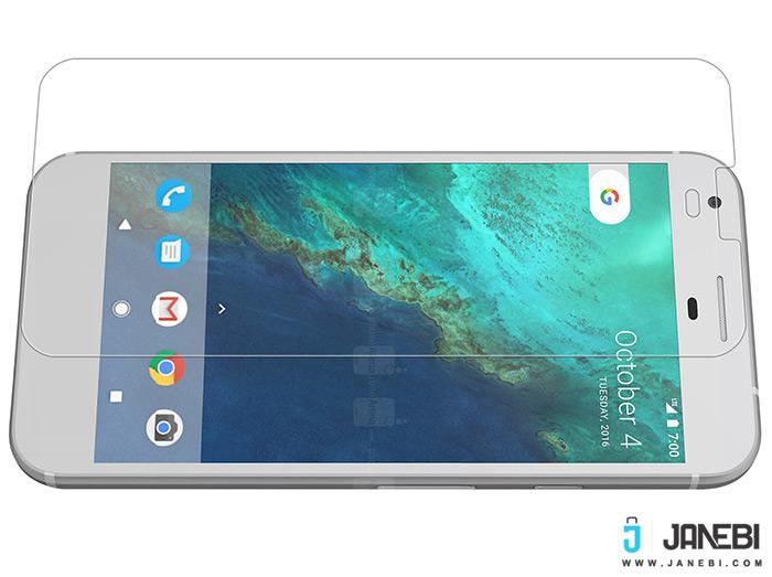 محاظ صفحه نمایش شیشه ای نیلکینGoogle Pixel XL