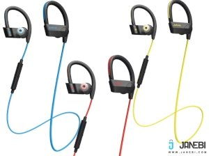 هدفون بلوتوث جبرا Jabra Sport Pace Bluetooth Headphone