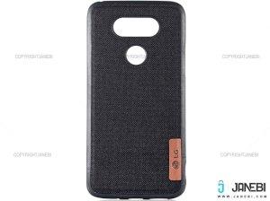 محافظ ژله ای طرح جین ال جی LG G5