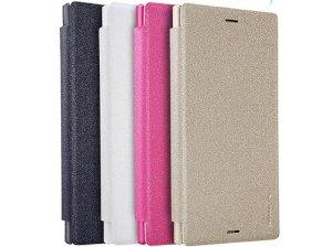 کیف نیلکین سونی Nillkin Sparkle Case Sony Xperia XZ/XZs