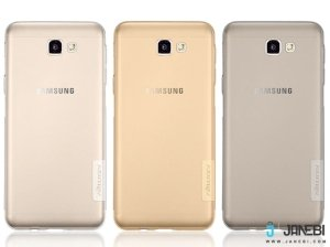 محافظ ژله ای نیلکین سامسونگ Nillkin TPU Case Samsung On 5 2016
