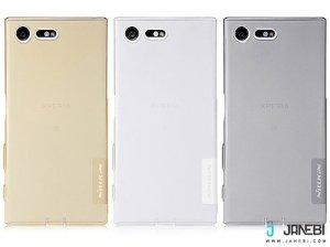 محافظ ژله ای نیلکین سونی Nillkin TPU Case Sony Xperia X Compact