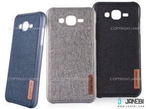 محافظ ژله ای طرح جین سامسونگ Samsung Galaxy J7