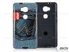 قاب محافظ هواوی طرح جین Mobile Case Huawei honor 5X