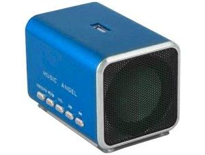 اسپیکر قابل حمل موزیک انجل Music Angel JH-MD05 Mini Digital Speaker