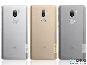 محافظ ژله ای نیلکین شیائومی Nillkin TPU Case Xiaomi Mi 5s Plus
