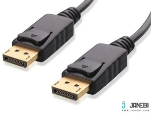 کابل دیسپلی پورت بافو BAFO DisplayPort Cable
