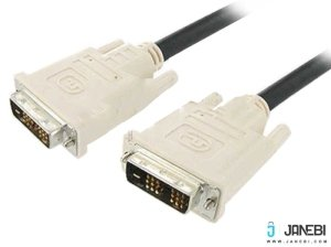 کابل دی وی آی-ای آنالوگ بافو BAFO DVI-A Analog Cable