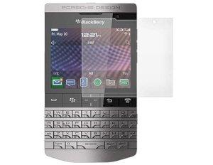 محافظ صفحه نمایش BlackBerry Porsche Design