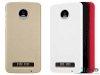 قاب محافظ نیلکین موتورولا Nillkin Frosted Shield Case Motorola Moto Z Play