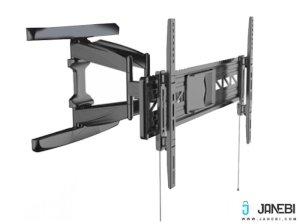 پایه دیواری متحرک تلویزیون LCD arm TWM-478 TV Stand