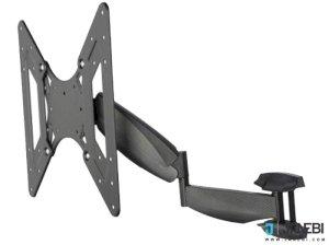 پایه دیواری متحرک گازی تلویزیون LCD arm TWM-555A TV Stand