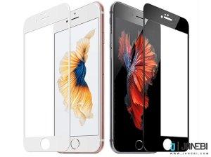 محافظ صفحه نمایش شیشه ای وی لینک آیفون V-Link Full Cover Glass iphone 7 Plus