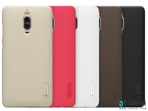 قاب محافظ نیلکین هواوی Nillkin Frosted Shiled Case Huawei Mate 9 Pro