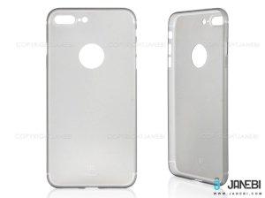 قاب محافظ بیسوس آیفون Baseus Slim Case Frosting iPhone 7 Plus