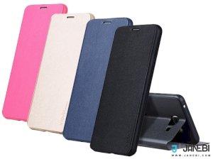 کیف چرمی سامسونگ X-level FibColor Cover Samsung Galaxy A5 2016