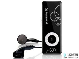 پخش کننده موسیقی ترنسند Transcend MP300 8GB MP3 Player