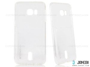 محافظ ژله ای سامسونگ Totu Design Tpu Case Samsung Galaxy S6 Edge Plus