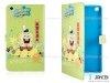 کیف تبلت ایسوس طرح باب اسفنجی سبز Colourful Case Asus ZenPad C 7.0 Z170MG SpongeBob