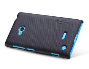 قاب محافظ نیلکین نوکیا Nillkin Frosted Shield Case Nokia Lumia 720