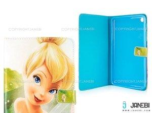 کیف تبلت هواوی طرح تینکربل Colourful Case Huawei Mediapad T1 7.0 Tinkerbell