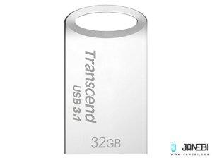 فلش مموری ترنسند Transcend JetFlash JF710 USB 3.1 Flash Drive 32GB