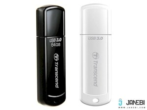 فلش مموری ترنسند Transcend 64GB JetFlash JF700 USB 3.0 Flash Drive