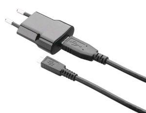 شارژر اصلی بلک بری Blackberry charger