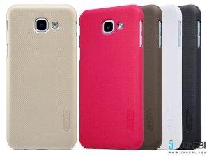 قاب محافظ نیلکین سامسونگ Nillkin Frosted Shield Case Samsung Galaxy A8 2016