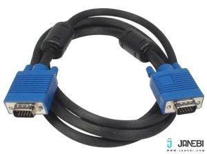 کابل افزایش طول مانیتور بافو با نویزگیر BAFO FC VGA/SVGA Monitor Extension Cable 10m