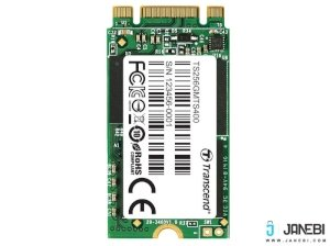 هارد اینترنال ساتا ترنسند Transcend SATA III SSD MTS400 M.2 256GB