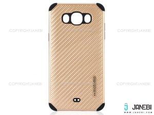 قاب محافظ سامسونگ Motomo Protective Case Samsung Galaxy J7 2016
