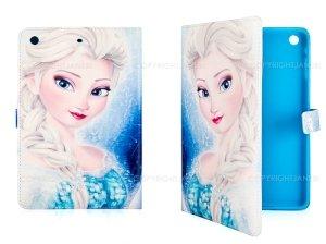 کیف آیپد مینی 2 طرح فروزن Colourful Case iPad Mini 2 Frozen