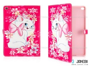 کیف آیپد ایر 2 طرح گربه های اشرافی Colourful Case iPad Air 2 AristoCats